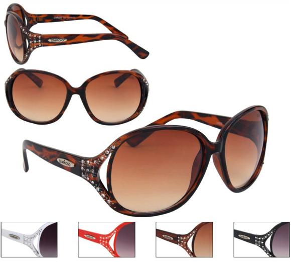 Rimless Eyeglasses With Rhinestones : RHINESTONE GLASSES FRAMES - Eyeglasses Online